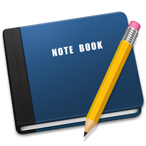 Note-Book-icon